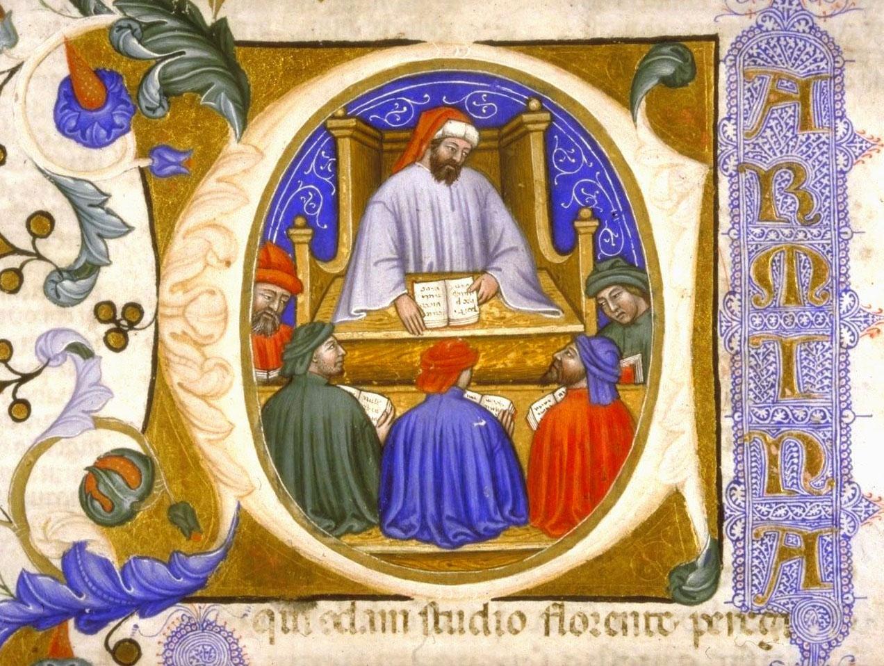 Boèce au fil du temps : la réception de son œuvre et son influence sur les lettres européennes du Moyen Âge à nos jours