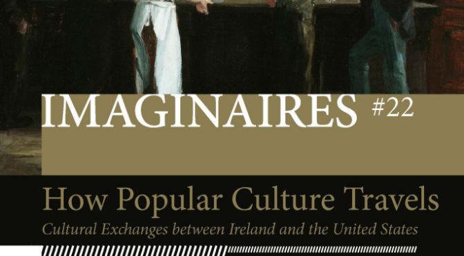 How Popular Culture Travels