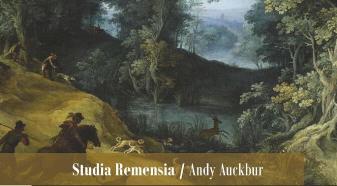 Andy Auckbur, Lire la nature dans Arcadia de Sir Philip Sidney : une esthétique du détail