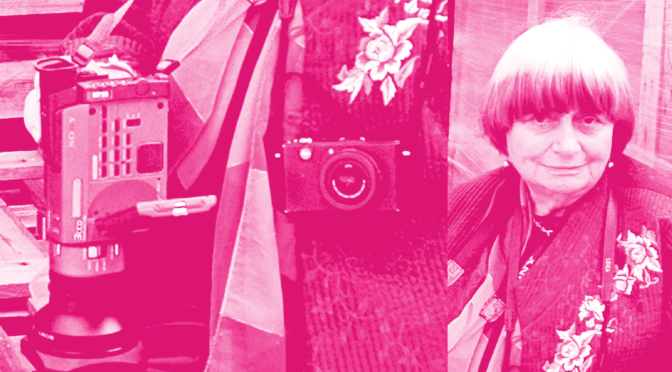 Journée Agnès Varda
